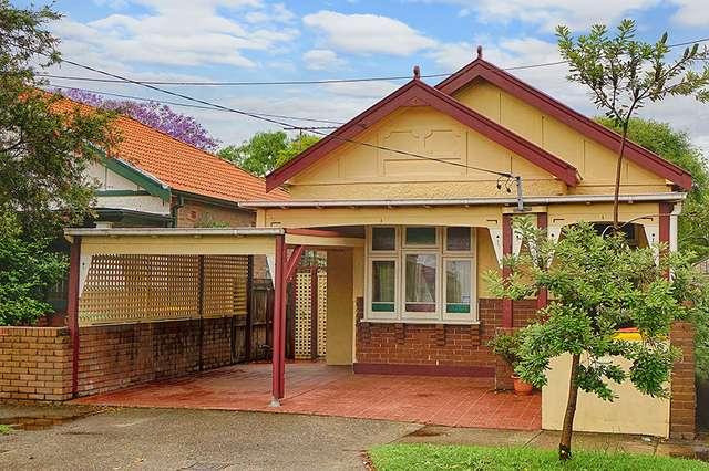 215 New Canterbury Road St, Lewisham NSW 2049