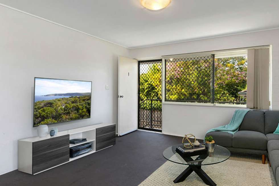 Second view of Homely apartment listing, 1/500 Milton Road, Toowong QLD 4066