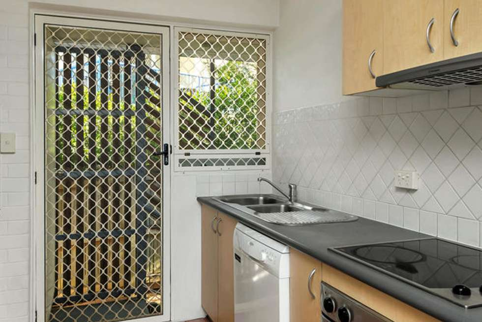 Third view of Homely apartment listing, 1/500 Milton Road, Toowong QLD 4066