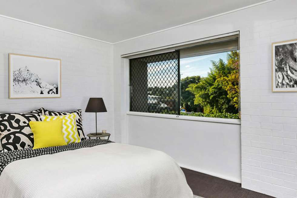 Fourth view of Homely apartment listing, 1/500 Milton Road, Toowong QLD 4066