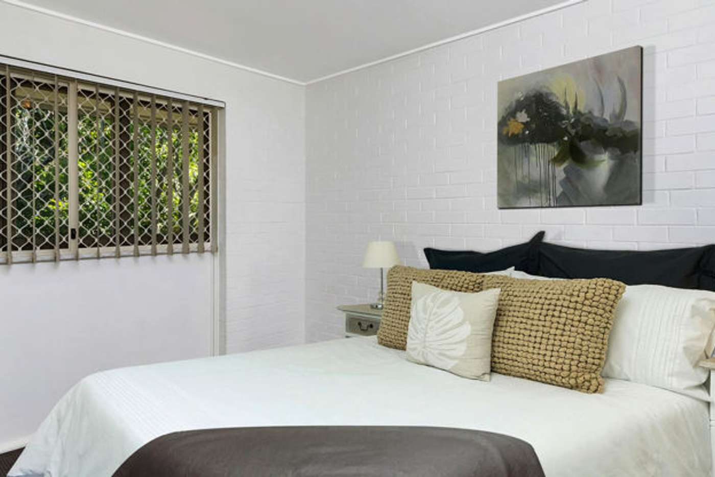 Fifth view of Homely apartment listing, 1/500 Milton Road, Toowong QLD 4066