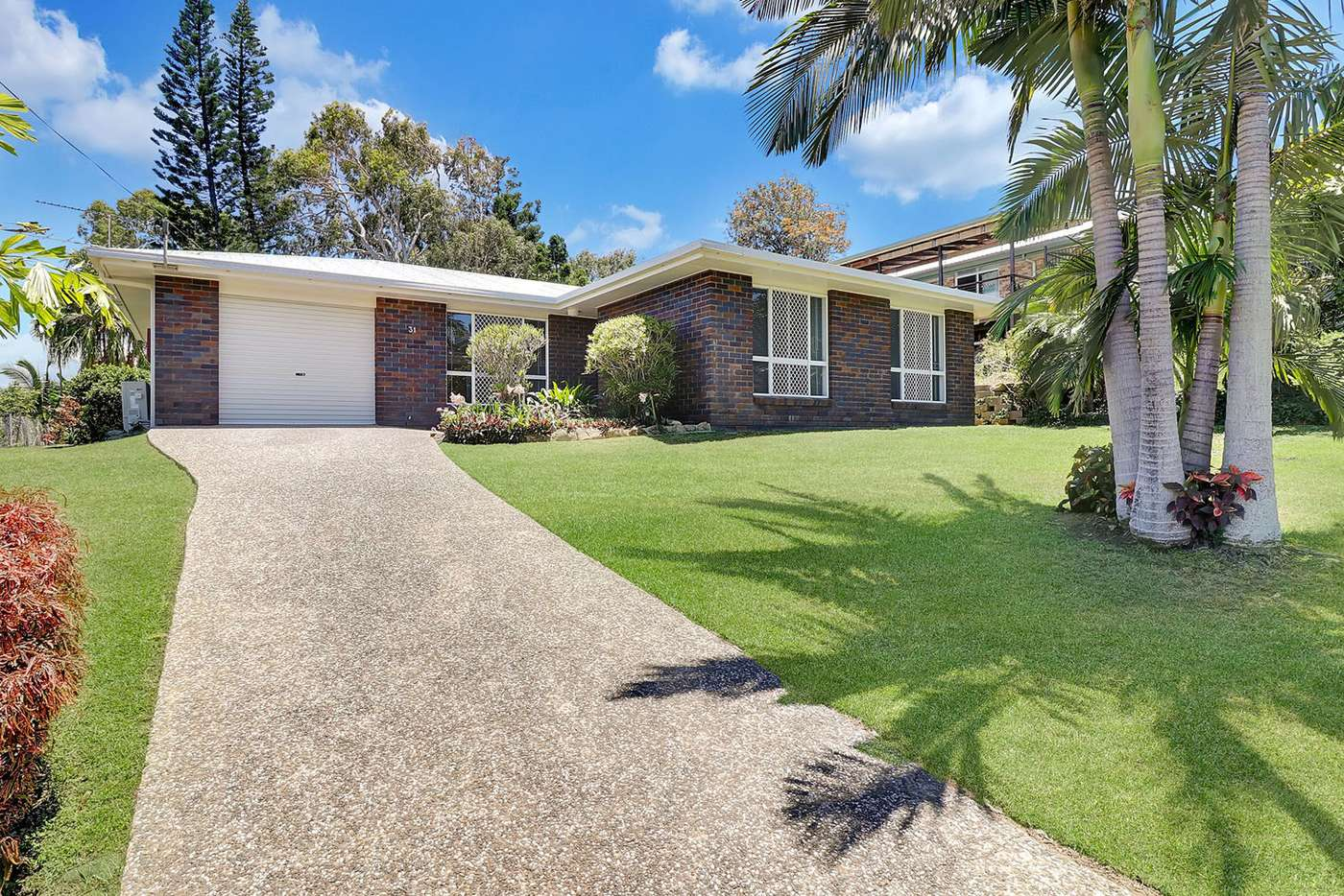 Main view of Homely house listing, 31 Nicholson Street, Emu Park QLD 4710