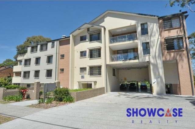 27/1-9 Shirley Street, Carlingford NSW 2118