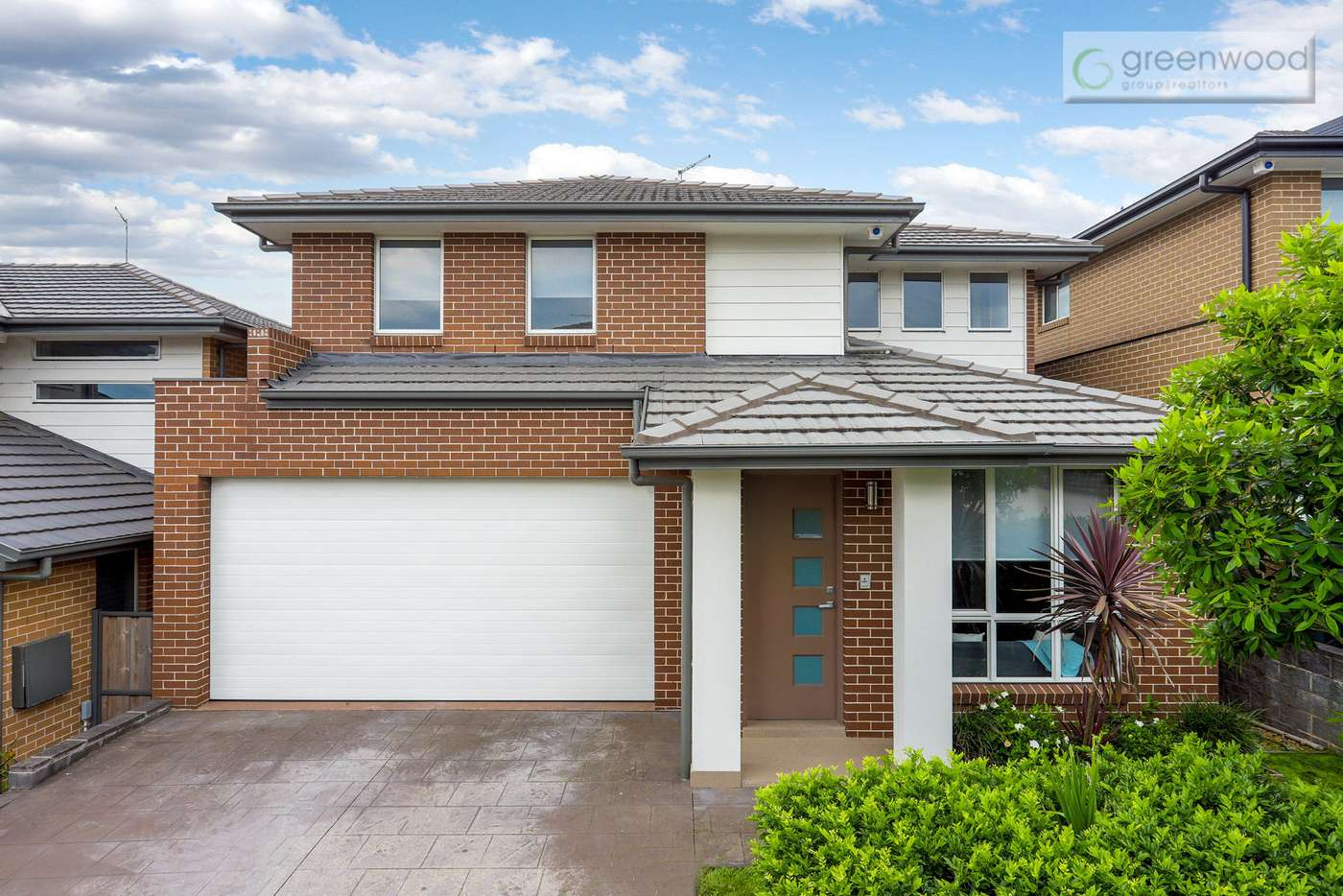 Main view of Homely house listing, 14 James Green Close (off Burns Road), Kellyville NSW 2155