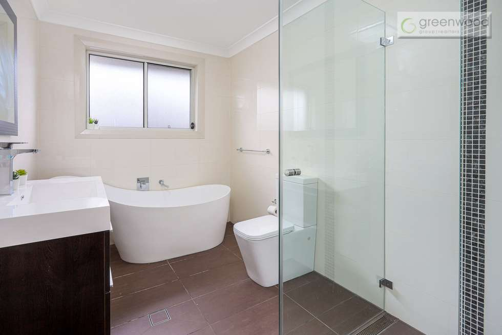 Fourth view of Homely house listing, 14 James Green Close (off Burns Road), Kellyville NSW 2155