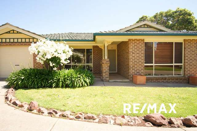 8/95 Balleroo Crescent, Glenfield Park NSW 2650