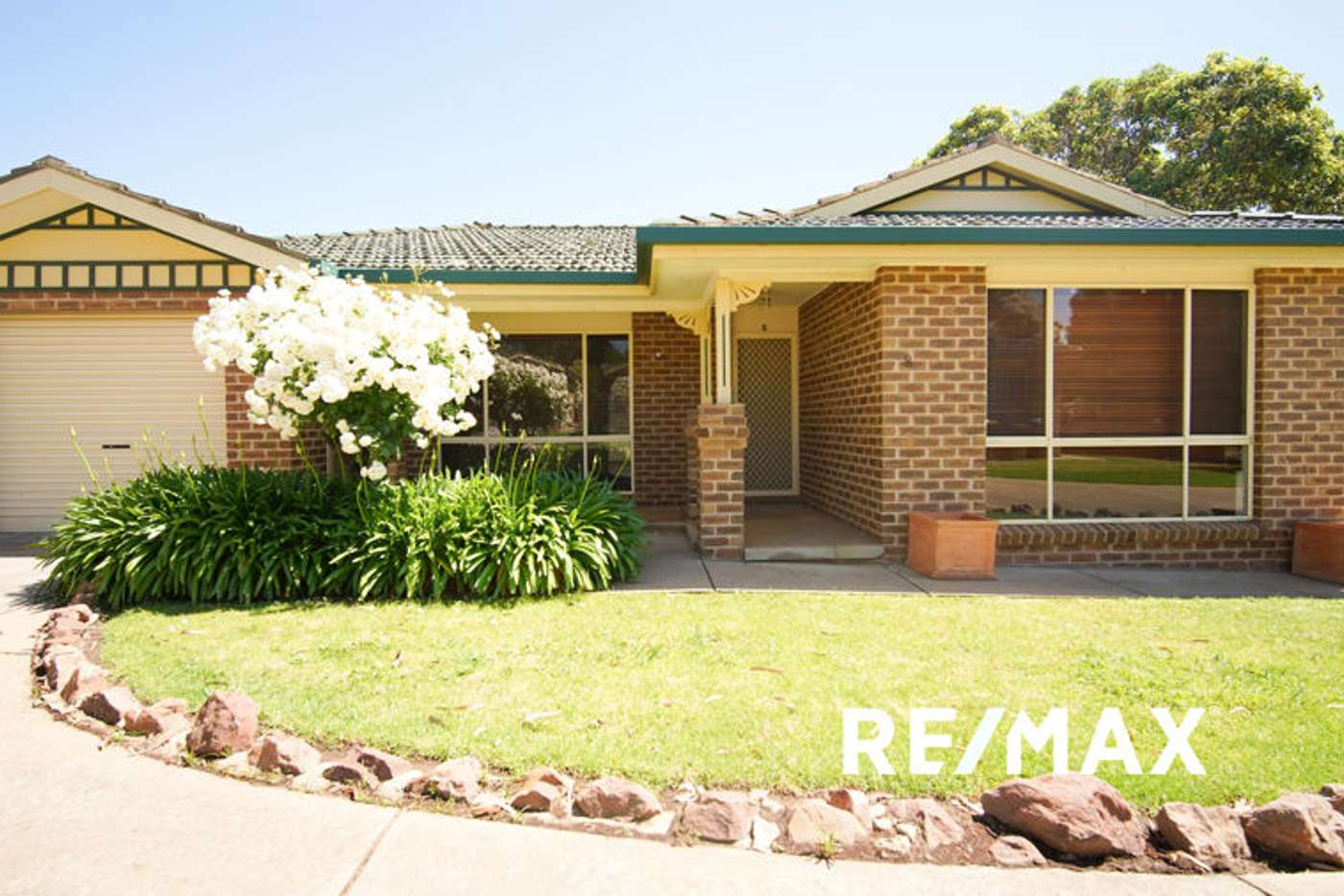 Main view of Homely house listing, 8/95 Balleroo Crescent, Glenfield Park NSW 2650