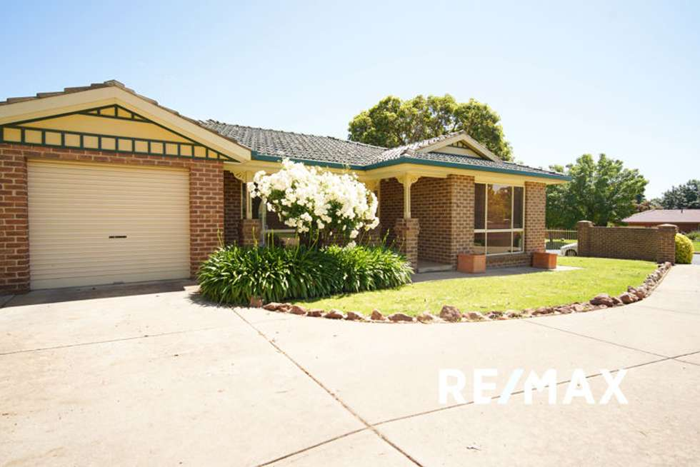 Second view of Homely house listing, 8/95 Balleroo Crescent, Glenfield Park NSW 2650