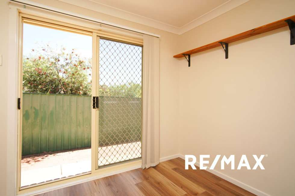 Fourth view of Homely house listing, 8/95 Balleroo Crescent, Glenfield Park NSW 2650