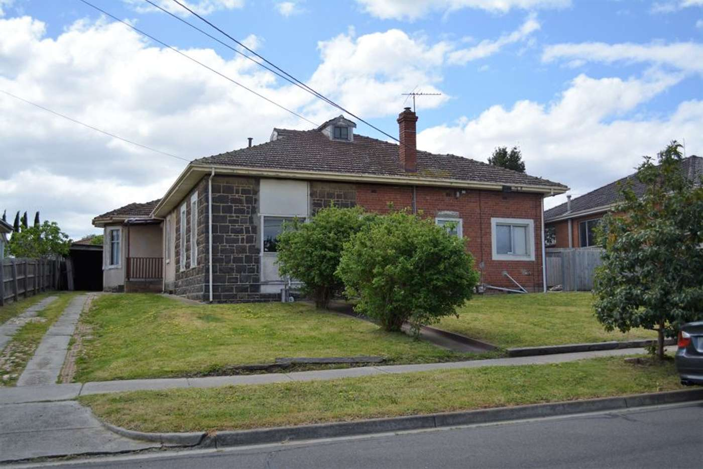 Main view of Homely house listing, 52 Summerhill Road, Reservoir VIC 3073