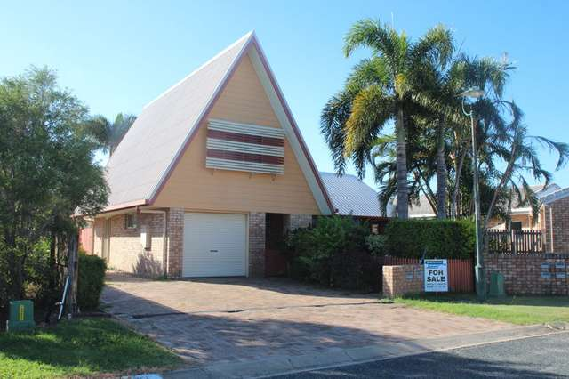 1/6 Comino Court, South Mackay QLD 4740