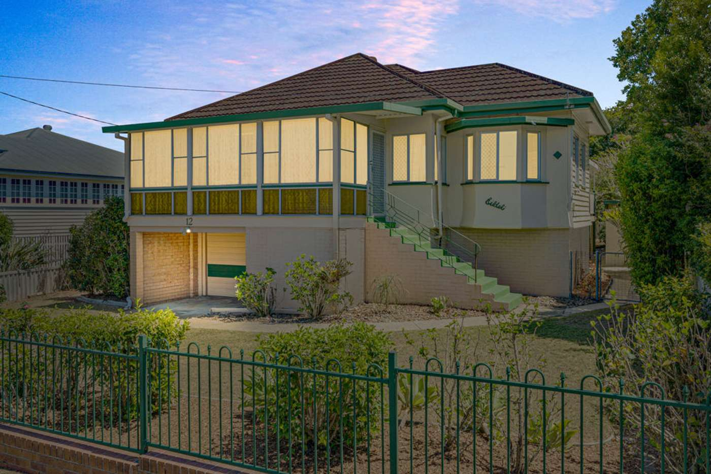 Main view of Homely house listing, 12 Gibson Crescent, Holland Park QLD 4121