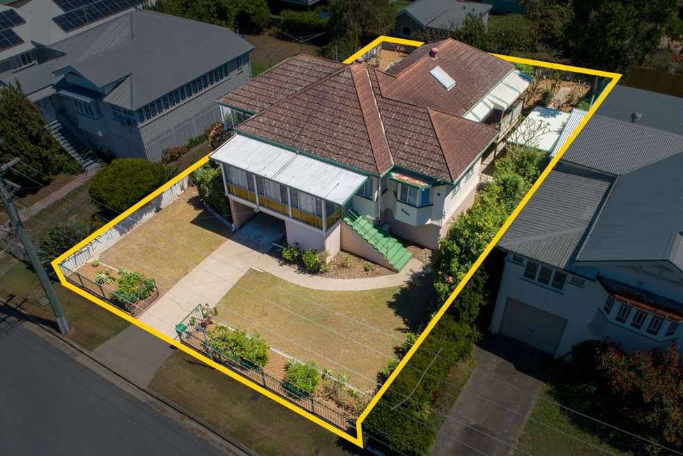 Second view of Homely house listing, 12 Gibson Crescent, Holland Park QLD 4121