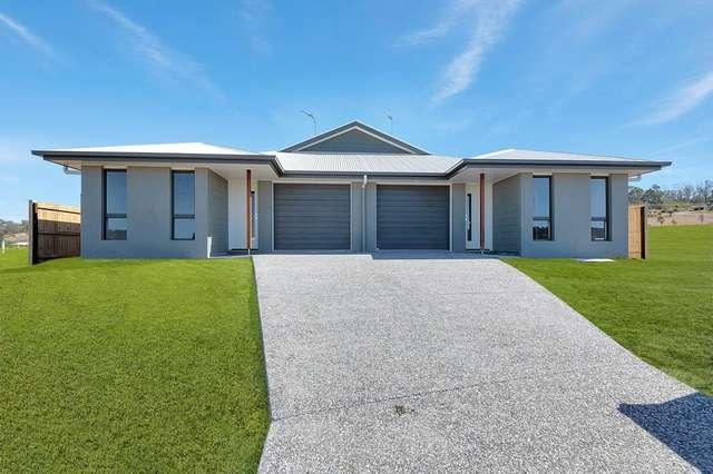 Unit 2/25 Kaytons Street, Drayton QLD 4350
