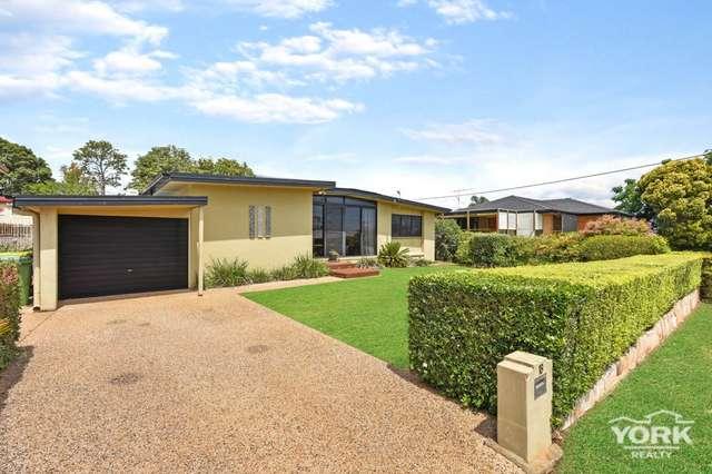 18 Rowbotham Street, Rangeville QLD 4350