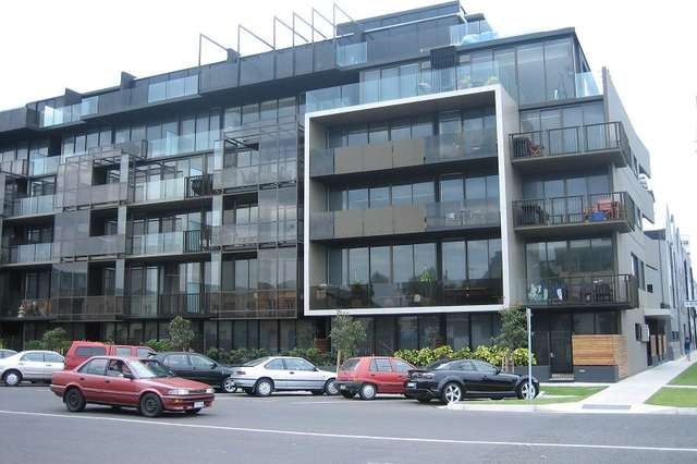 504/19 Pickles Street, Port Melbourne VIC 3207