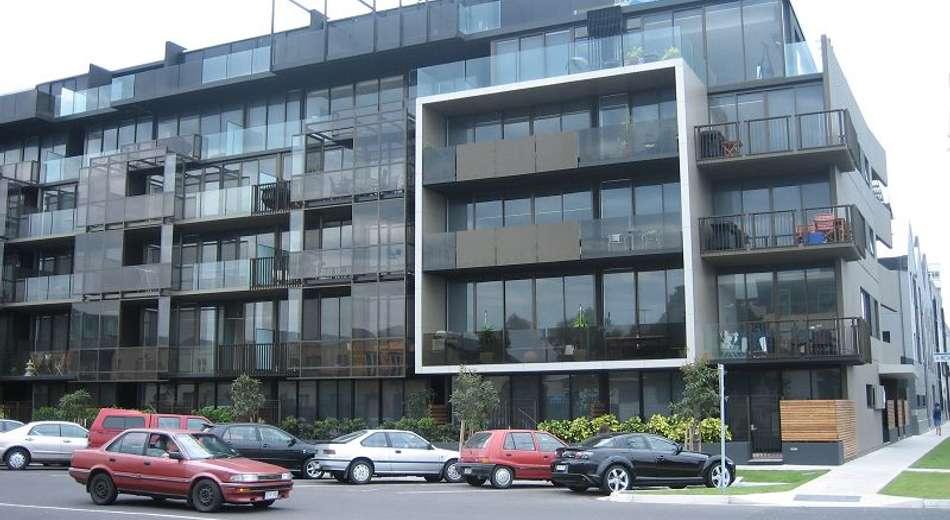 504/19 Pickles Street, Port Melbourne VIC 3207