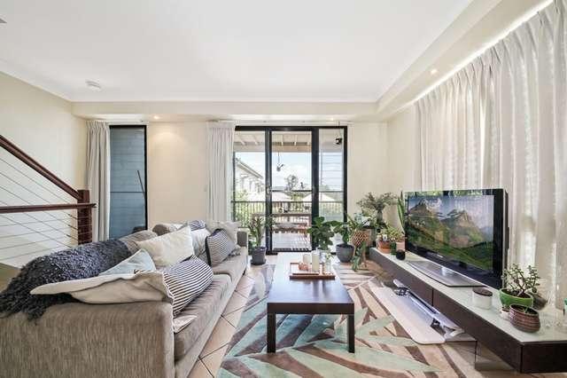 27C Terrace Street, Paddington QLD 4064