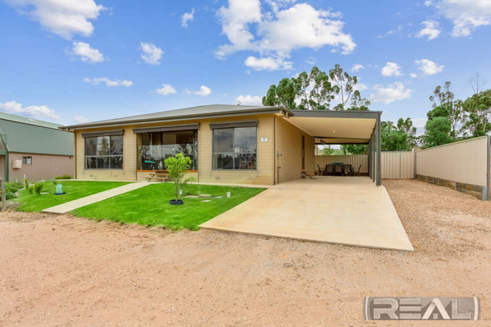 Second view of Homely house listing, 80 Apold Road, Murbko SA 5320