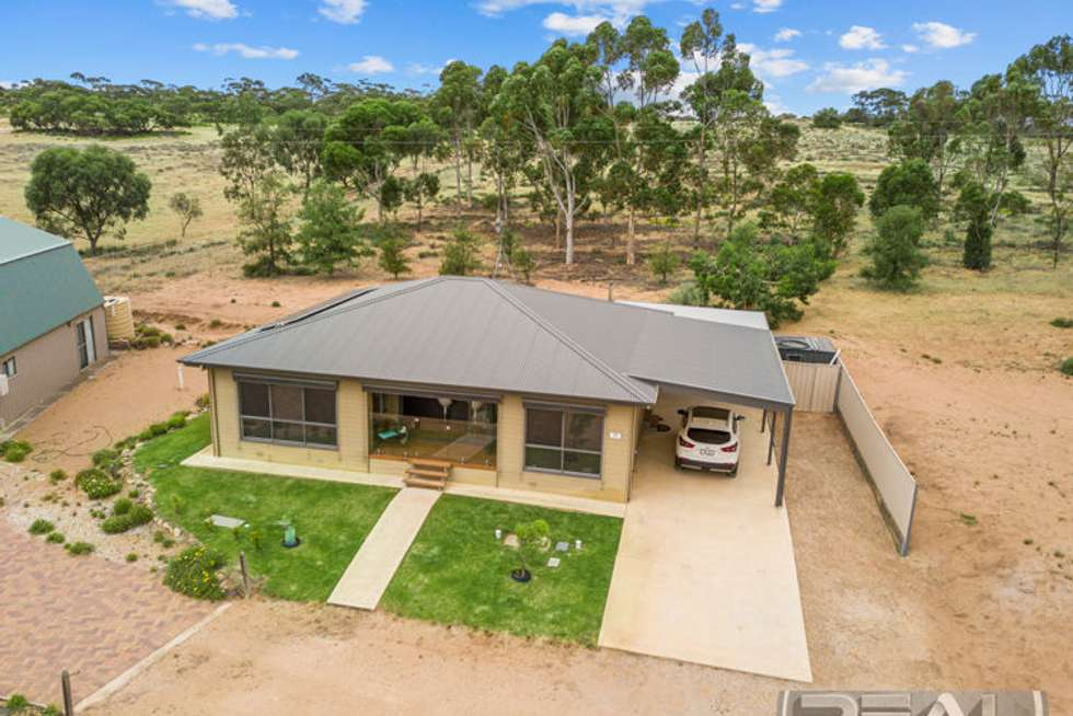 Fourth view of Homely house listing, 80 Apold Road, Murbko SA 5320
