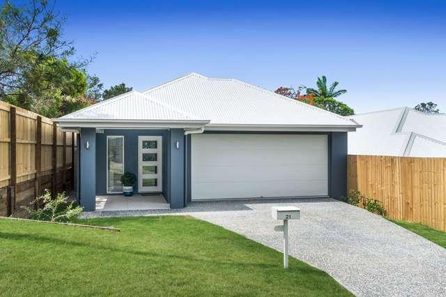 21 Villiers Street, Lota QLD 4179