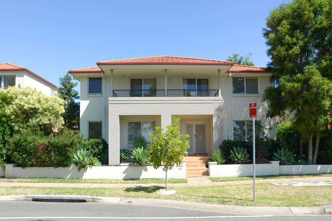 Main view of Homely house listing, 43 Elmstree Road, Stanhope Gardens NSW 2768