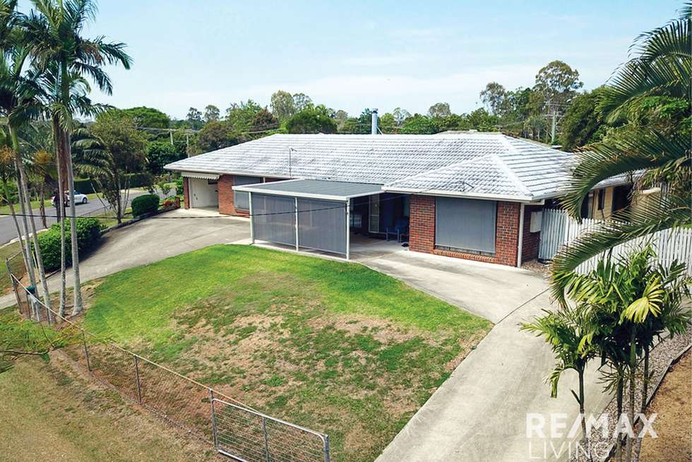 Second view of Homely house listing, 13 Londonderry Court, Burpengary QLD 4505