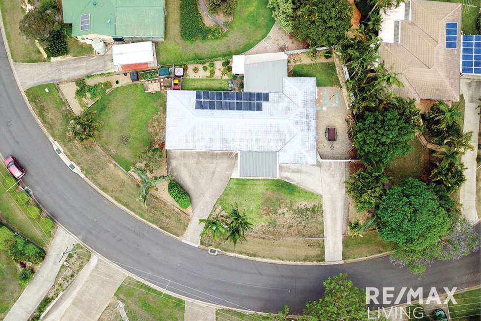 Fourth view of Homely house listing, 13 Londonderry Court, Burpengary QLD 4505