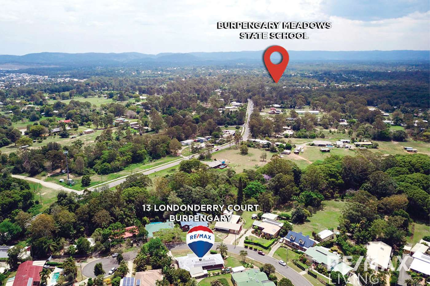 Seventh view of Homely house listing, 13 Londonderry Court, Burpengary QLD 4505