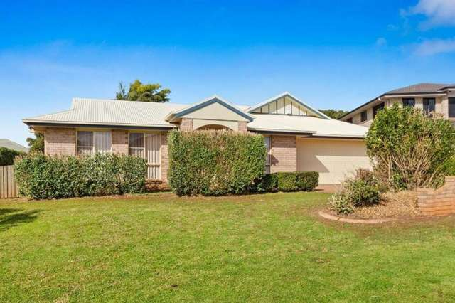 4 Vanham Close, Middle Ridge QLD 4350