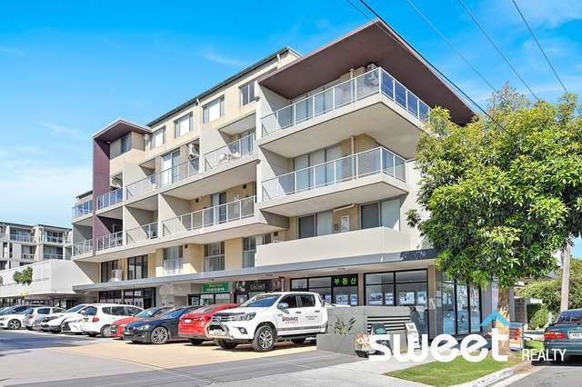 109/79-87 Beaconsfield St, Silverwater NSW 2128