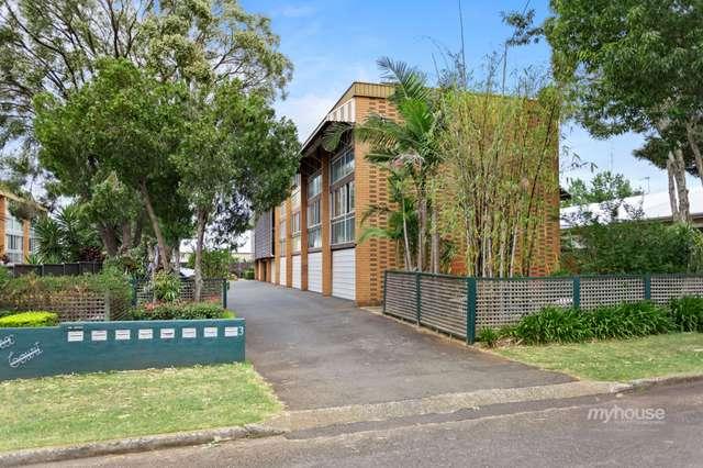 6/3 Creek Street, East Toowoomba QLD 4350