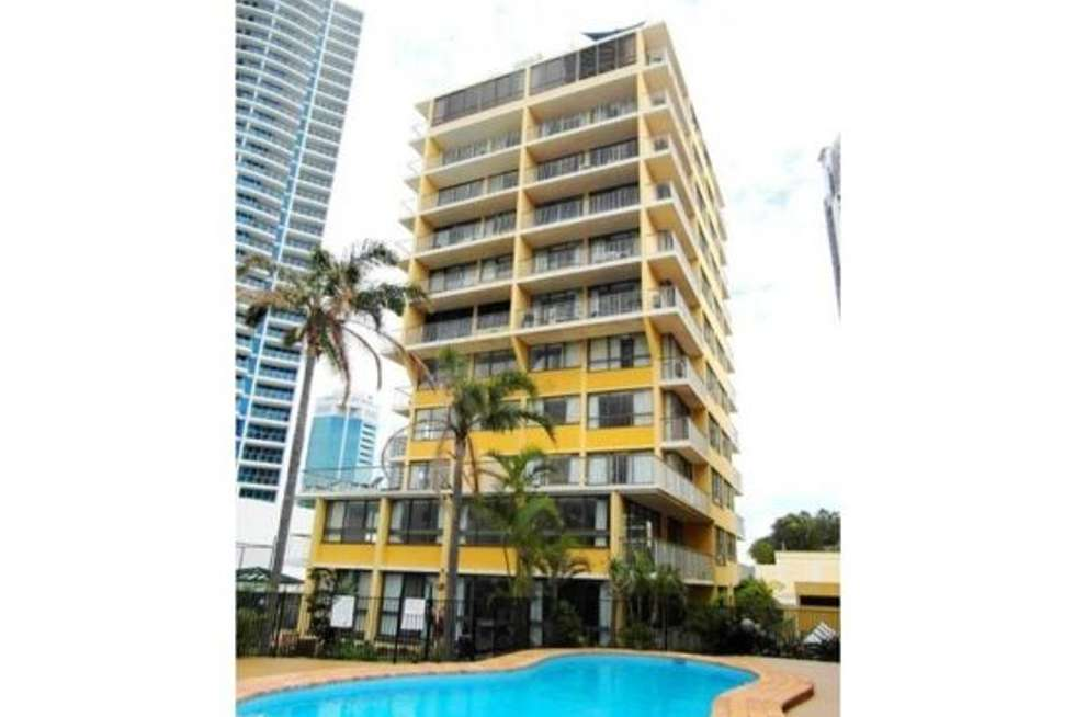 Fourth view of Homely apartment listing, 20/20 Orchid Ave, Surfers Paradise QLD 4217