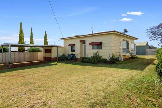 45 Gipps Street, Drayton QLD 4350