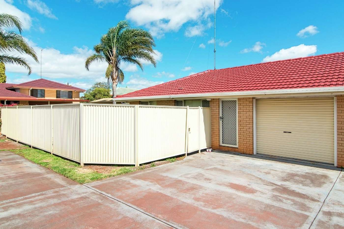 Main view of Homely unit listing, 2/36 Crotty Street, Centenary Heights QLD 4350