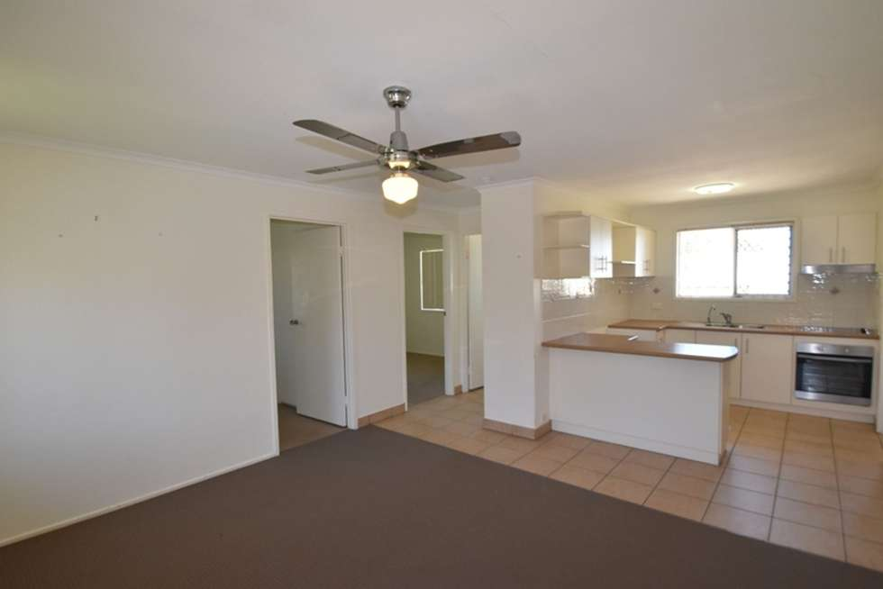 Second view of Homely unit listing, 2/36 Crotty Street, Centenary Heights QLD 4350