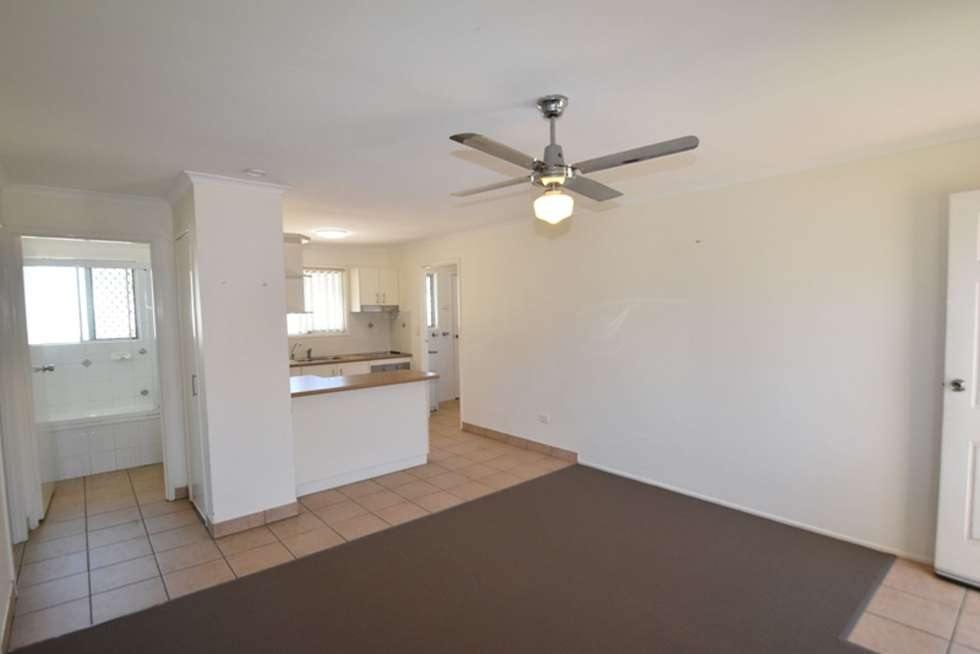 Third view of Homely unit listing, 2/36 Crotty Street, Centenary Heights QLD 4350