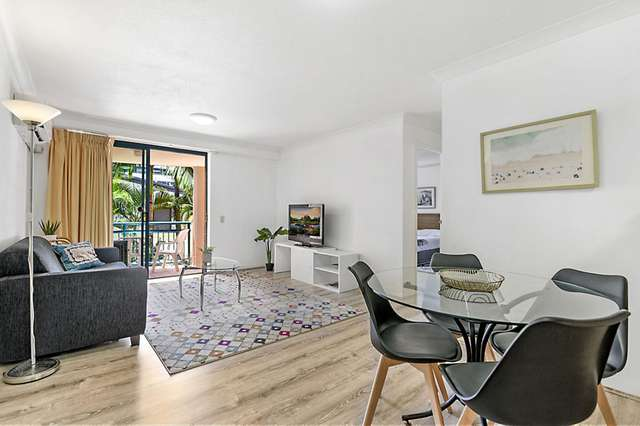 18/11-17 Philip Ave, Broadbeach QLD 4218