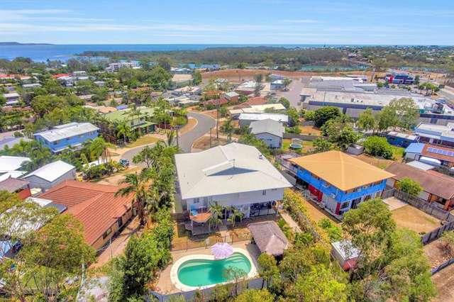 19 Chauvel Court, Boyne Island QLD 4680