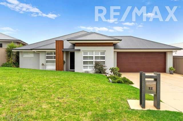 22 Pooginook Place, Bourkelands NSW 2650