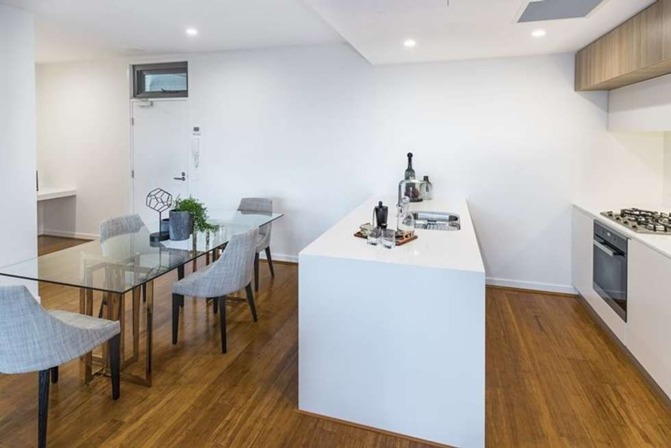 Fourth view of Homely unit listing, 5310/331 MacArthur Avenue, Hamilton QLD 4007