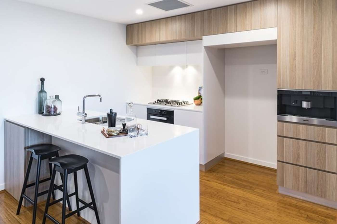 Fifth view of Homely unit listing, 5310/331 MacArthur Avenue, Hamilton QLD 4007