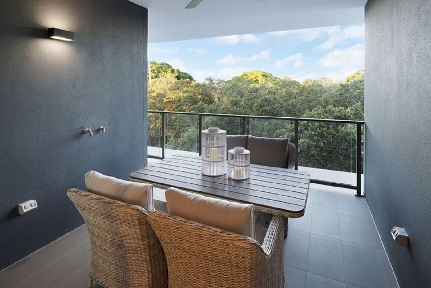 Sixth view of Homely unit listing, 5310/331 MacArthur Avenue, Hamilton QLD 4007