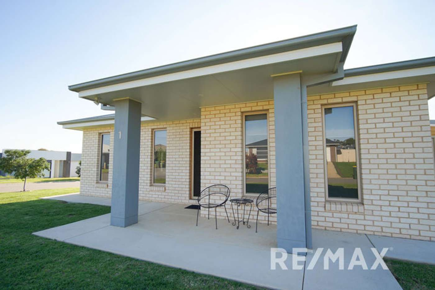 Main view of Homely house listing, 1 Mulberrygong Court, Gobbagombalin NSW 2650