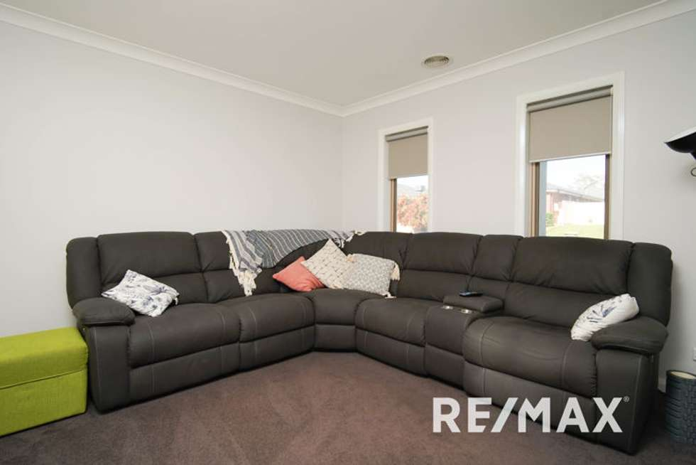 Second view of Homely house listing, 1 Mulberrygong Court, Gobbagombalin NSW 2650