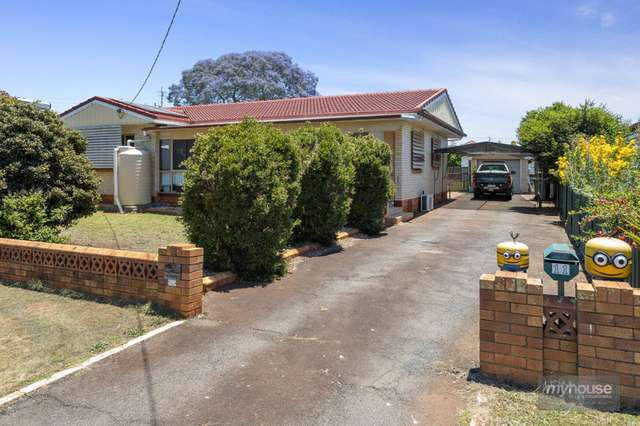 11 Merritt Street, Harristown QLD 4350