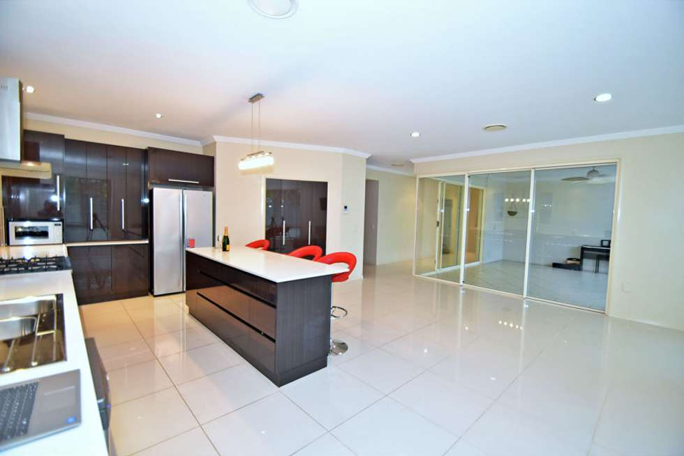 Fourth view of Homely house listing, 15 Bowers street, Eight Mile Plains QLD 4113