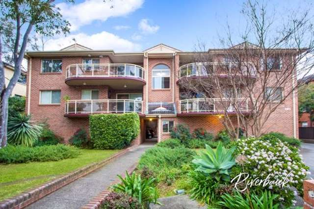 4/46 Prospect Street, Rosehill NSW 2142