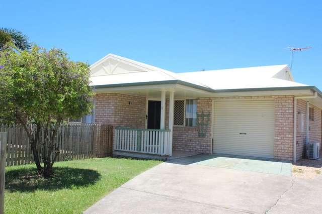 1/61 Edwards street, South Mackay QLD 4740