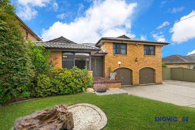 55 Tomah Street, Carlingford NSW 2118